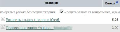 заработок на просмотре видео forumok