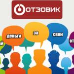 Как зарабатывать на комментариях в интернете с Otzovik