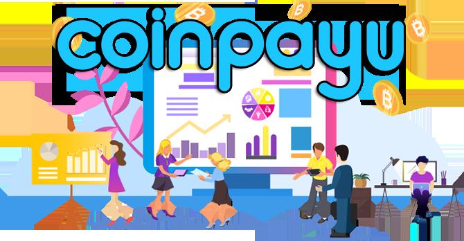 CoinPayU – заработок криптовалюты для начинающих